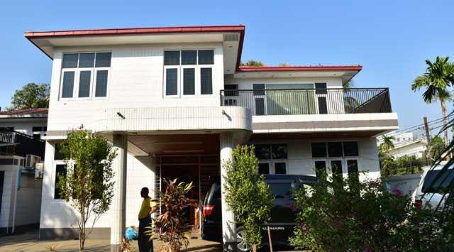 Gokubun Myanmar